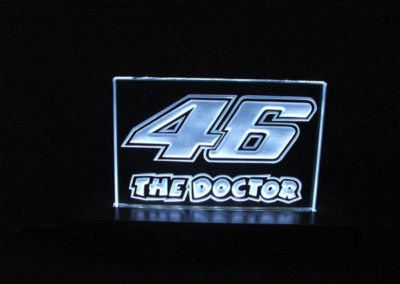 46-THE-DOCTOR-LED