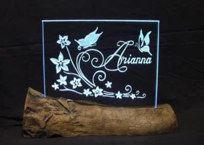 Arianna-LED