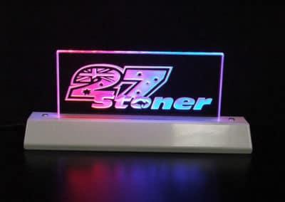 27-STONER-LED